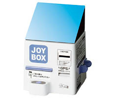 JOYBOX送信機付
