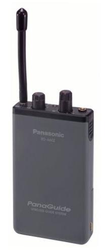 ワイヤレス受信機 RD-660Z