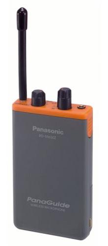 ワイヤレス送信機 RD-M650Z