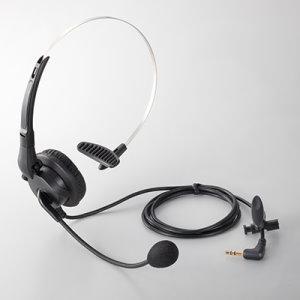 ヘッドセット TDP-HSK-01