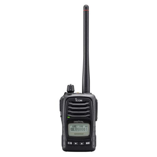 デジタル/アナログ無線機 IC-Dv55C