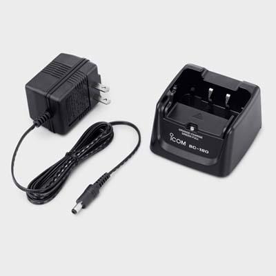1口タイプ充電器 BC-180