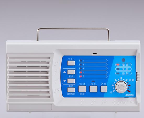 デジタル簡易無線戸別受信機 XEAL40D