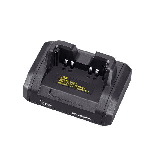 連結型バッテリーチャージャー BC-202IP3L 最大6連結