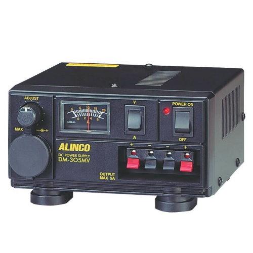 安定化電源部 DM-305MV