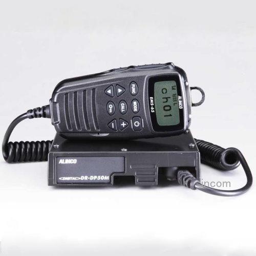 プロ用無線機 DR-DP50M