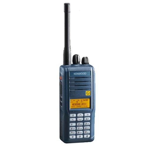 プロ用無線機 NX-330EX CT
