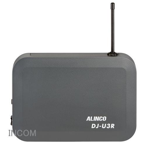 アルインコ 連結対応中継器 DJ-U3R